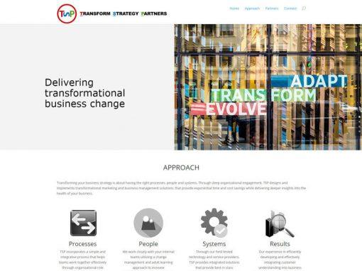 Transform Strategy Partners