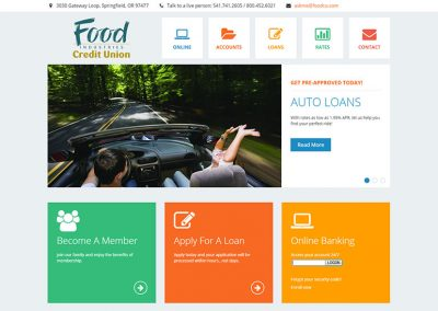 Food Industries Credit Union