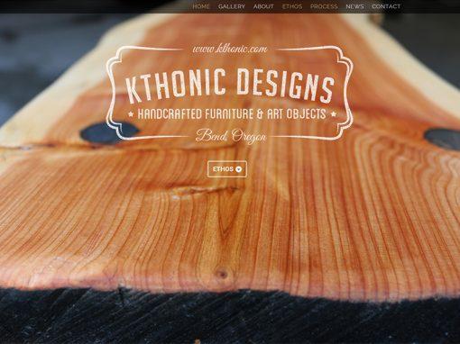 Kthonic Designs