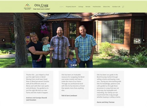Otis Craig Real Estate