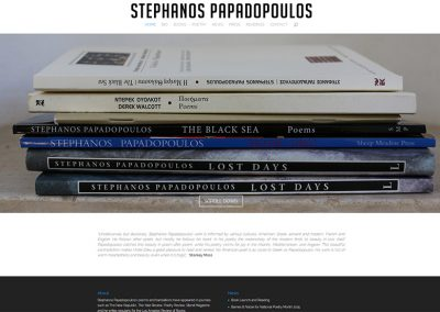 Stephanos Papadopoulos