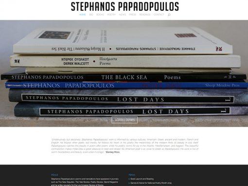Stephanos Papadopoulos